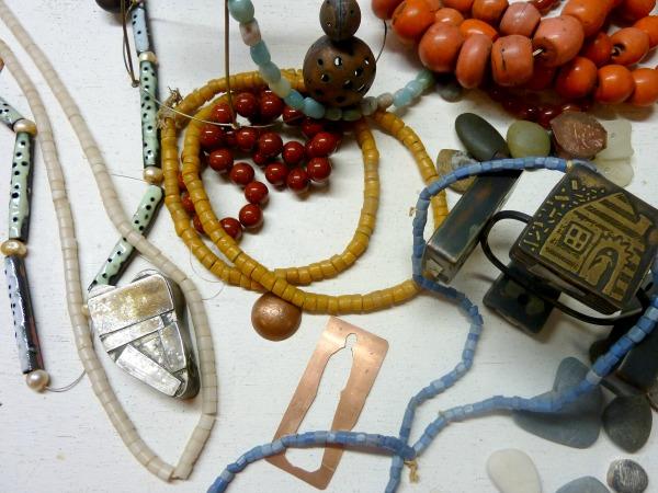 beads on desk 2