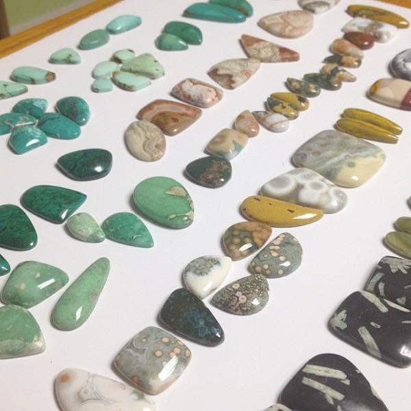 ljb stones